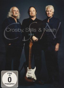 Crosby,Stills & Nash 2012