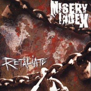 """Retaliate (LP+7"""")"""