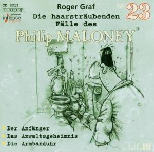 Philip Maloney No.23