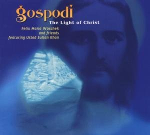 Gospodi-The Light of Christ