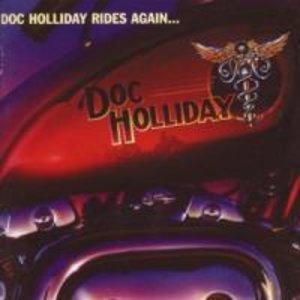 Doc Holliday Rides Again (Special Edition+Bonus