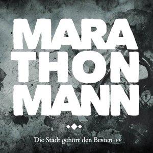 """Die Stadt Gehört Den Besten 7"""" Vinyl"""