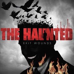 Exit Wounds (Vinyl)
