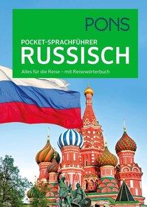 PONS Pocket-Sprachführer Russisch