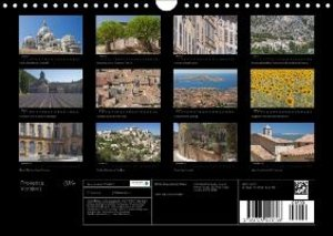 Ristl, M: Provence (UK-Version)