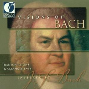 Bach Transkriptionen