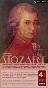 Mozart: Sinfonien/Serenaden