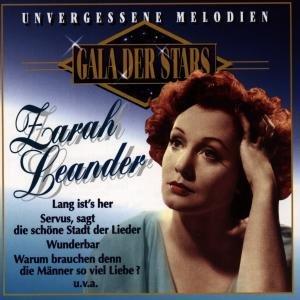 Gala Der Stars:Zarah Leander