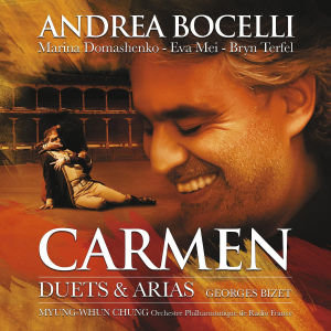 Carmen-The Arias