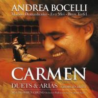 Carmen-The Arias - zum Schließen ins Bild klicken