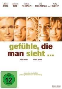 Gefühle,die man sieht...(DVD)