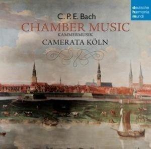 C.P.E.Bach: Sonaten