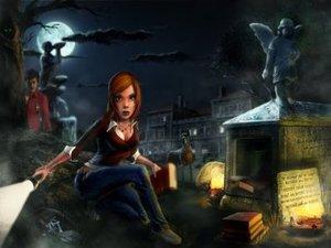 Linda Hyde: Vampire Mansion