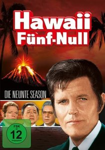 Hawaii Fünf-Null (Original)-Season 9 R