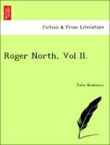 Roger North, Vol II.