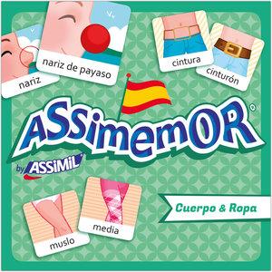 ASSiMEMOR Cuerpo & Ropa (Körper & Kleidung)