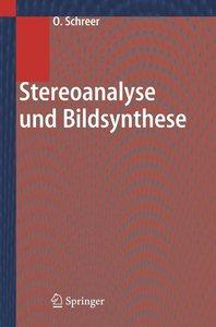 Stereoanalyse und Bildsynthese