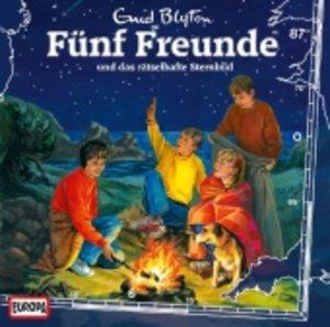 Fünf Freunde 087 und das rätselhafte Sternbild