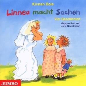 Linnea Macht Sachen