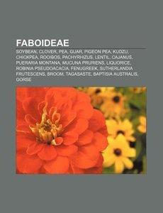 Faboideae