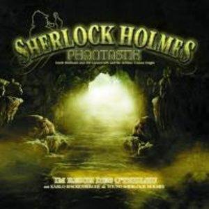 Sherlock Holmes Phantastik 03
