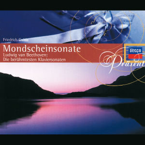 Gulda, F: Mondschein-Sonate