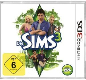 Die Sims 3 3D (Software Pyramide)
