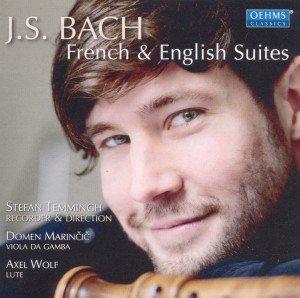 Französische & Englische Suiten