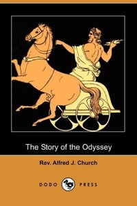 The Story of the Odyssey (Dodo Press)