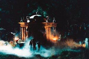 Die Geistervilla
