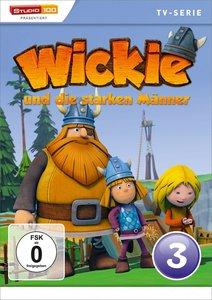 Wickie und die starken Männer - DVD 3 (CGI)