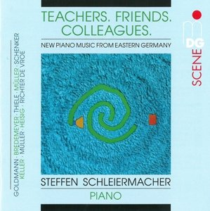 Teachers,Friends,Colleagues