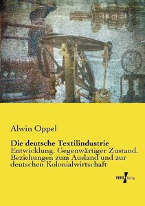 Die deutsche Textilindustrie