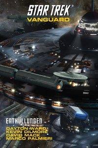 Ward, D: Star Trek - Vanguard 6