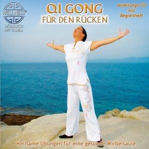 Qi Gong Für Den Rücken-Heilsame Übungen