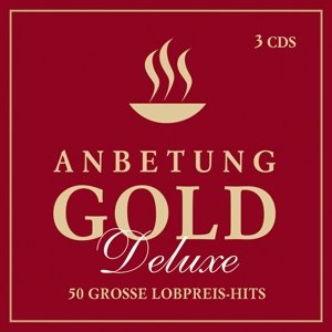 Anbetung Gold Deluxe