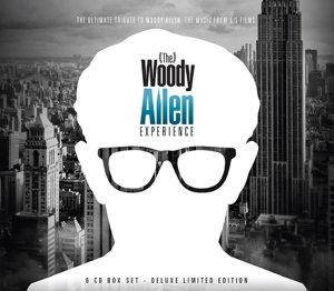 The Woody Allen Experience-Ultimate Tribute To