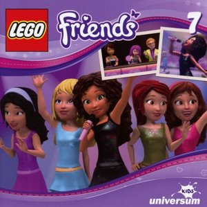 LEGO Friends (CD 7)