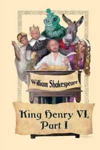 King Henry VI, Part I