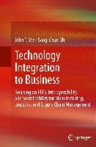 Technology Integration to Business