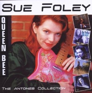 Antones Collection-Queen Bee