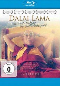 Dalai Lama - Von Sonnenaufgang bis Sonnenuntergang!