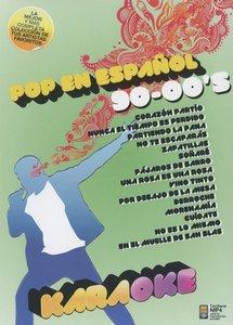 Karaoke Pop en Espanol 90-00\'s