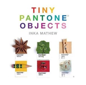 Tiny PANTONE Objects