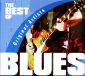 Best Of Blues-Original Artists