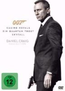 Daniel Craig Box
