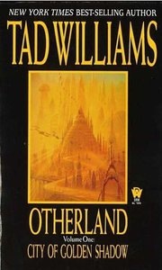 Otherland 1. City of Golden Shadows
