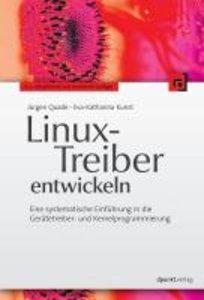 Linux-Treiber entwickeln