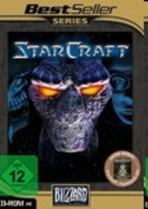 BS STARCRAFT & BROODWAR (FG)