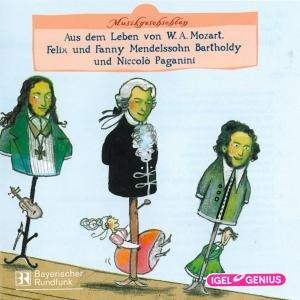 Aus Dem Leben Von Mozart...